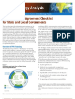 46668 PPA Checklist