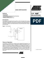 atmel 42087 xmega e schematic checklist application note at01080, Schematic