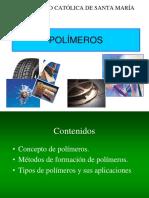 CLASIFICACION POLIMEROS 2017