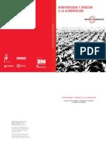 Biodiversidad y derecho a la alimentación
