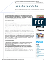 Matemáticas Fáciles y Para Todos_ Los Materiales Semiconductores de Electricidad (Intrínsecos y Extrínsecos)