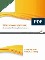 RC-2017-2-Seguridad de Redes y Comunicaciones - Parte2 - Continuación - Resumen