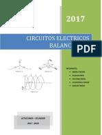Práctica 1_Circuitos Trifásicos