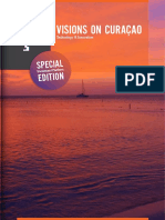 Vision on Curacao - Technology and Innovation