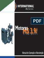Manual do motor diesel OM_MS 3.9L= operação e manutenção