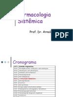 Aula 01 Farmacologia Introdução Completa