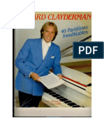 Richard Clayderman - 40 Partitions Inoubliables.pdf