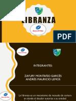 Libran Za