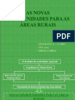 Oport Areas Rurais