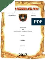 Monografia Codigo de Justicia Militar Art 95 Al 104
