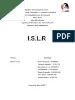 ISLR Desgravamenes tributarios
