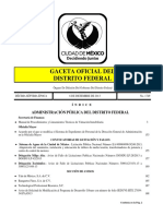 Manual de Lineamientos 2013