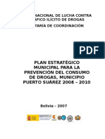 Plan Estrategico Puerto Suarez Rev