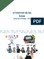 Internet de Las Cosas Ppt[1]