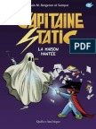 Capitaine Static 9