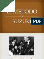 Exposicion Metodo Suzuki USMP 2017