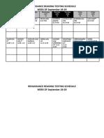 ren360 reading revised schedule