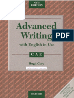 Advanced Writing CAE_C1