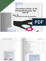 Evaluacion Privada y Financiera de Proyectos (Tir Van)