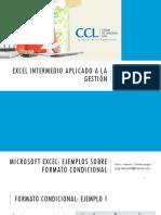 S4 Formato Condicional - Ejemplos