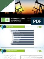 Registros Gamma Ray