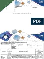 Guia de Actividades y Rúbrica de Evaluación - Fase Final 5 - Evaluacion Final POA