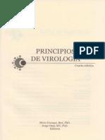 Principios de Virología Médica