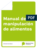 Manual de Manipulación 2017