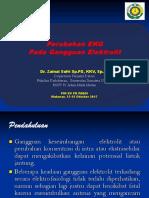 Dr Zainal Safri - PPT Elktrolit EKG_132