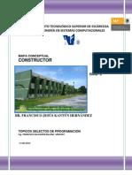 M.C. Mapa Conceptual Constructor