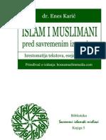 18556962 ISLAM I MUSLIMANI Pred Savremenim Izazovima Dr Enes Kari