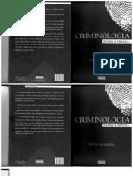 criminologia