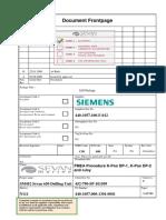 FMEA Procedure K-Pos