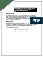 Costplan REPORT
