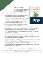 FPEP Fact Sheet