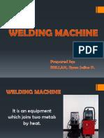 WELDING MACHINE.pptx