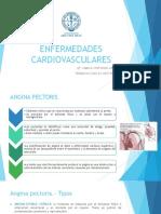 Enfermedades Cardiovasculares 2016 Ccr p5