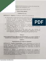 Proyecto Reforma Laboral