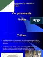 5. via Permanente III-Trilhos