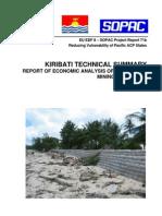 Kiribati Aggregate Mining 71b