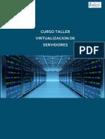 Brochure Virtualizacion Servidores