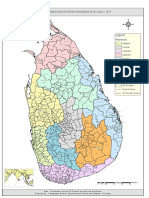 Map of Administrative District