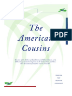 The American Cousins