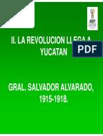 La Revolucion Yucatan 02