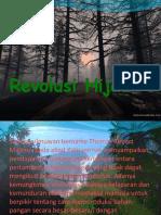 Revolusi Hijau