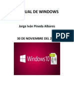 Manual de Windowsjuan Mauel