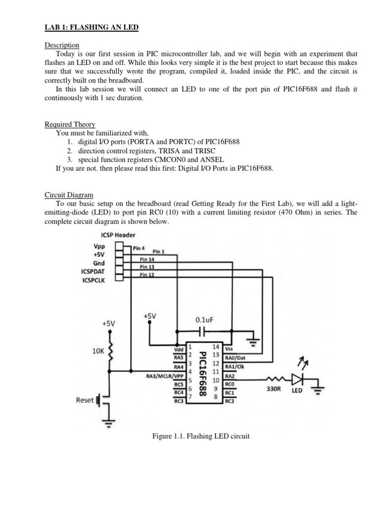 Atemberaubend Led Pin Diagramm Bilder - Der Schaltplan - triangre.info