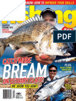 Modern Fishing - August 2017