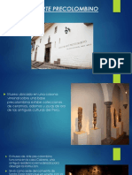 Museo de Arte Precolombino Del Cusco