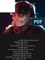 Digital Booklet - Hurry Up, We'Re Dr